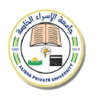 جامعة الإسراء الخاصة